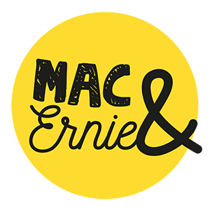 Mac&Ernie - Binary Shift Sponsor