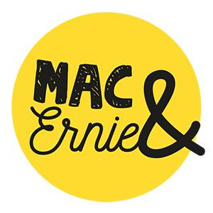 Mac&Ernie - Binary Shift Sponsor