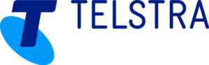 Telstra, Binary Shift Sponsor