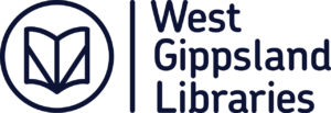 West Gippsland Libraries Logo