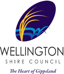 Wellington Shire Council Logo